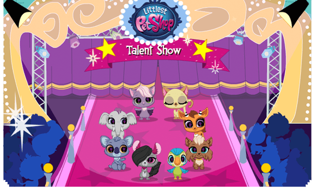 Featured Promo: Talent Show