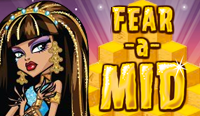 Featured Project: Fear-a-mid