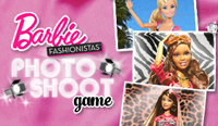 Featured Project: Fashionistas Photo Shoot 1 & 2