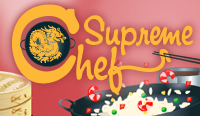 Project: Chef Supreme