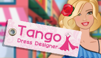 Project: Tango Dress Designer