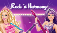 Rock 'n Harmony Game