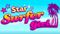 Project: Star Surfer Girl