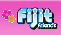 Fijit Friends Website