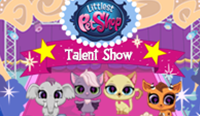 Featured Project: Talent Show