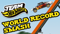 World Record Smash